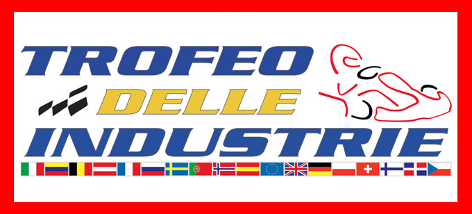 47° TROFEO DELLE INDUSTRIE INTERNATIONAL